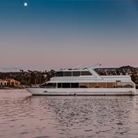 sunset session cruise